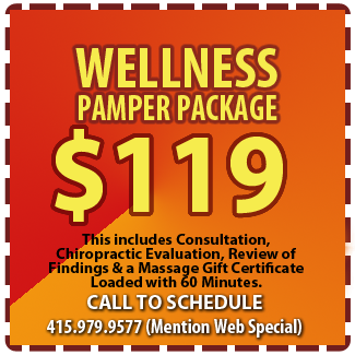 Wellness Package Coupon